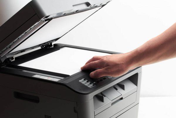 Najem tiskalnika Optiprint
