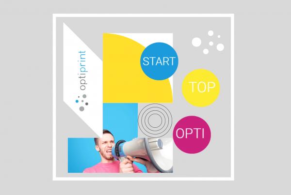 Optimalno tiskanje s START, TOP in OPTI paketi!